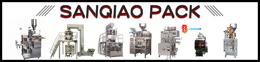Tianjin Sanqiao Packaging Machinery Co., Ltd.